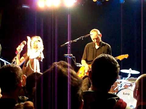 PJ Harvey & John Parish - False Fire [3.26.09 Fillmore Irving Plaza]