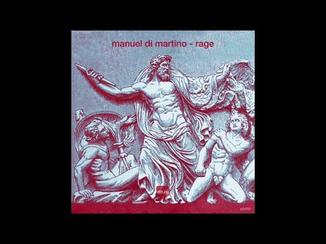 Manuel Di Martino - Acid Advisor (Etb055)