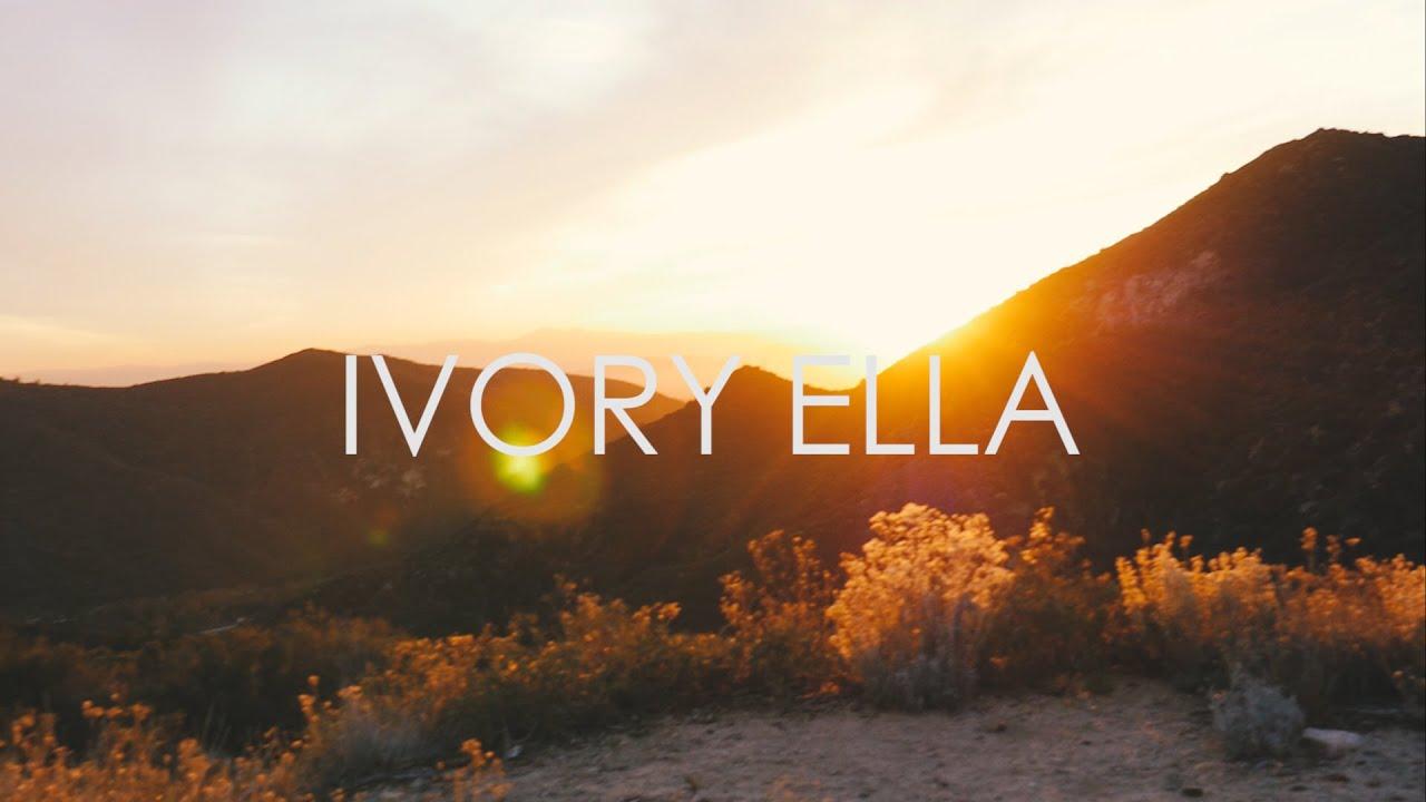 69eb13186320a1 IVORY ELLA    CLOTHING - YouTube