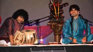 Pritam Bhattacharjee - Raag - Yaman  Bamayna Bandish