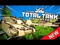 Gambar cover New WW1 WW2 + WW3 Units In Total Tank Simulator!?