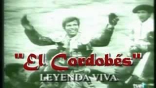 """El Cordobés """"Leyenda Viva"""" - ...y creó el """"salto de la rana"""" (09/10)"""