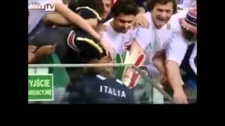 """super mario"" balotelli dedicates italy vs germany goals to his adoptive mother - euro 2012"