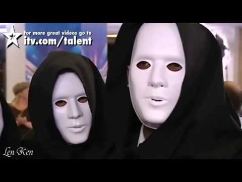 TOP 10 MOST Funny in Got Talent