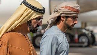 Dubai'nin Karanlık Yüzü ( Gördüklerinize İnanamayacaksınız )