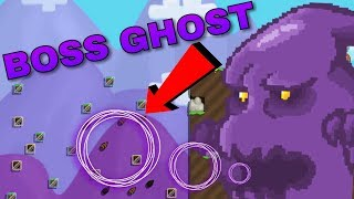 GROWTOPIA- BOSS DESTROYED MY WORLD