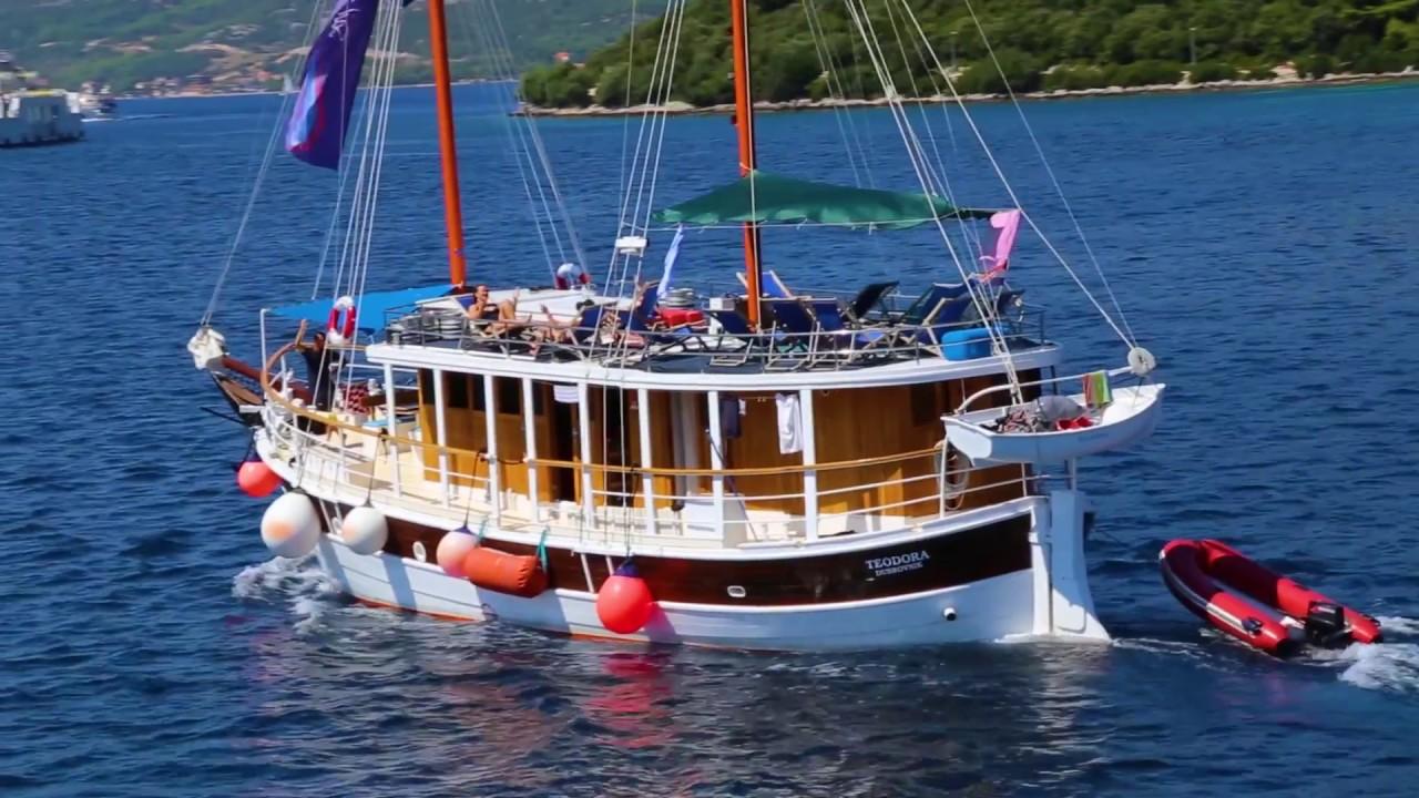 Standard Ships   Sail Croatia™