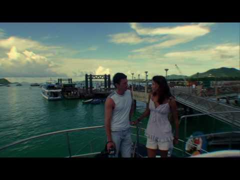 Andaman Sea honeymoon diving