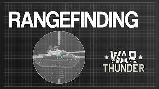 Rangefinding, Aiming and Binocular Shooting Explained   War Thunder Blueprints