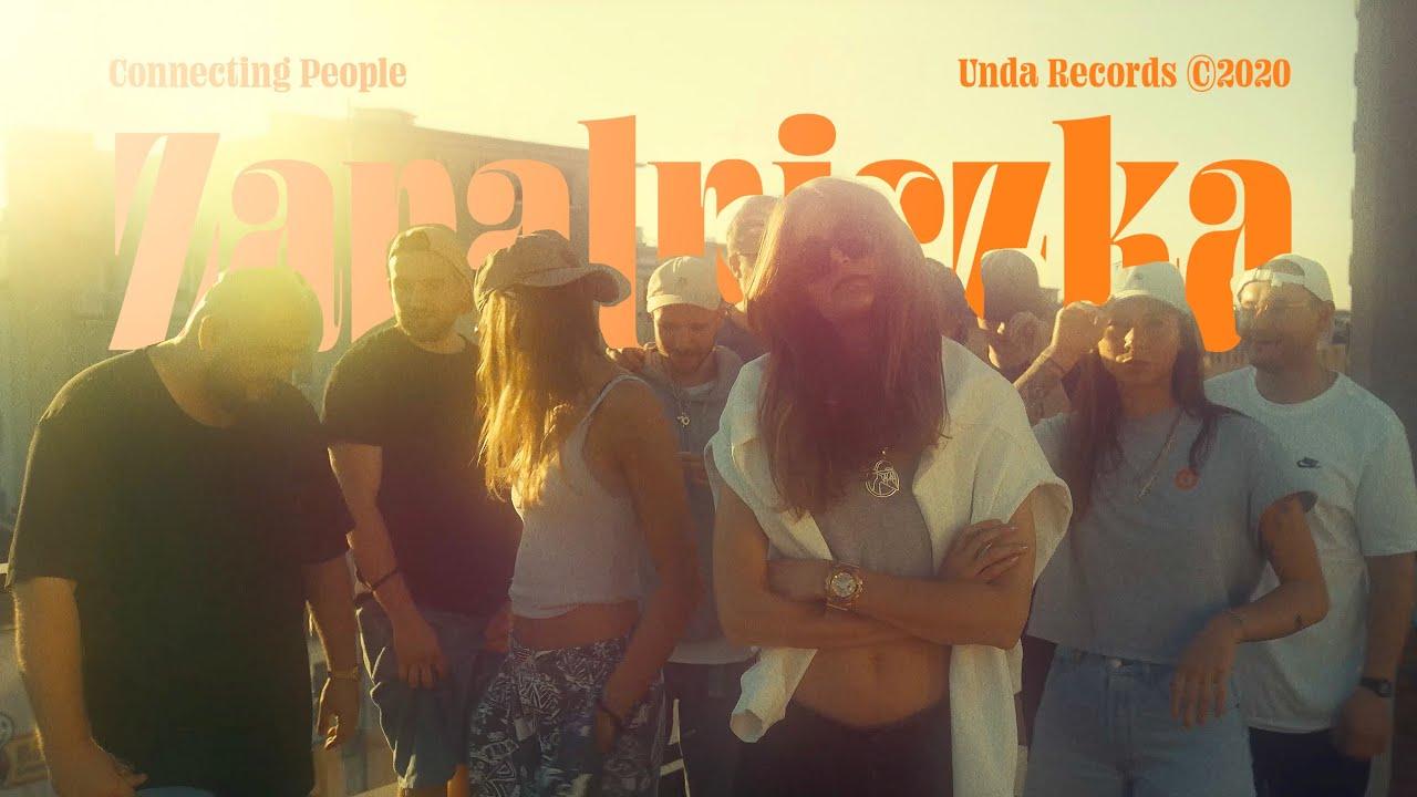 Download UNDADASEA — ZAPALNICZKA