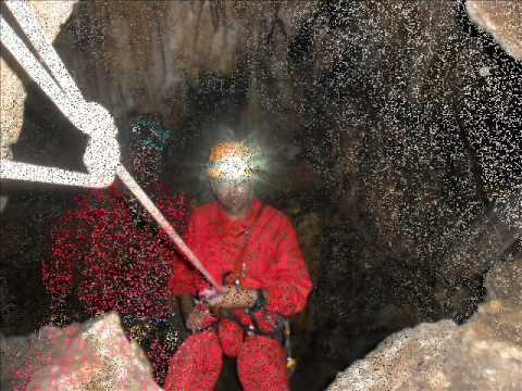 Cueva Bolumini de Beniarbeig
