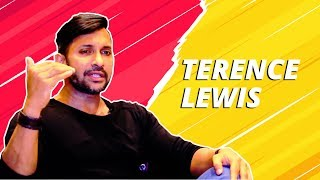 Terence Lewis Talks About His Competition with Remo D'Souza, and His Wish to be an Actor