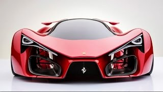 Hyperrealistic Ferrari F80 Concept Appears - CAFE SpA Ep 59