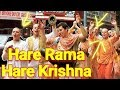 Download hare krishna hare rama in foreign style MP3 song and Music Video