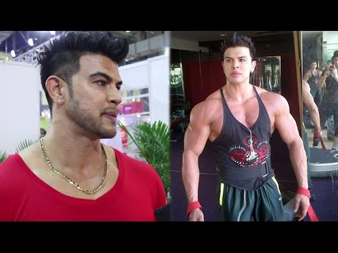 Sahil Khan's Gym Bodybuilding Workout Tips