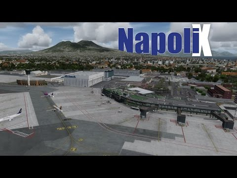 Napoli X – Official Video