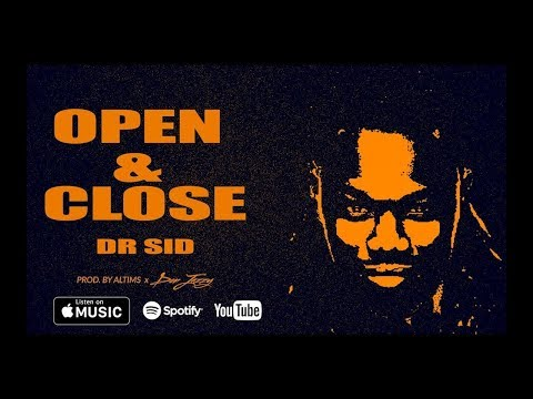DR SID - OPEN AND CLOSE ( Official Audio )