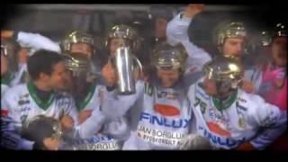 Hammarby Bandy SM-Guld 2010 - TV4sportens montage
