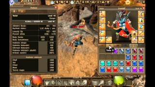 Drakensang Online || Tector, complete insight (24.7.2013)