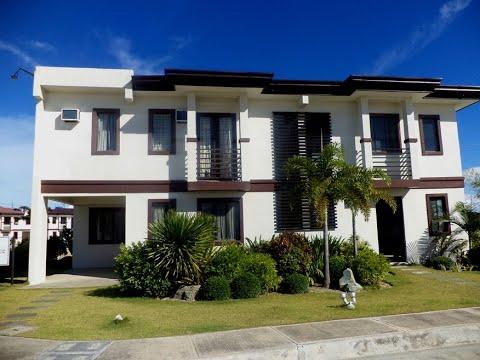Park Place Twin Homes for sale (Duplex units) Lapu Lapu City / Mactan