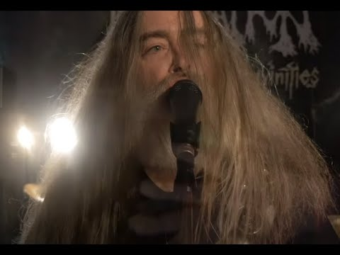 "Incantation music video for ""Fury's Manifesto"" off ""Sect Of Vile Divinities"""