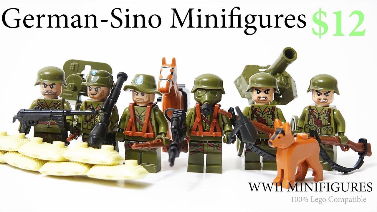 Lego china смотреть мультик на русском