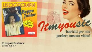 Beppe Junior - Cumparsita dance - ITmYOUsic