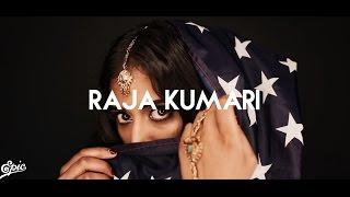 Смотреть клип Raja Kumari - Mute