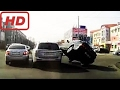 Car Crash Compilation     EPIC FUNNY DRIVING FAILS April 2017   IDIOT FUNNY DRIVERS   Road Rage  56