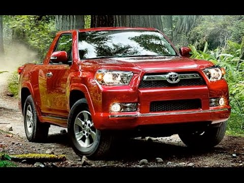 2017 toyota tacoma new generation with the elegant concept youtube. Black Bedroom Furniture Sets. Home Design Ideas