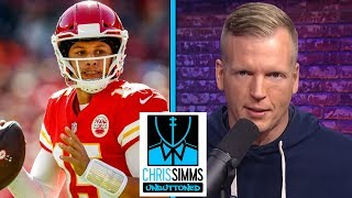 Divisional Round Preview: Texans vs. Chiefs | Chris Simms Unbuttoned | NBC Sports