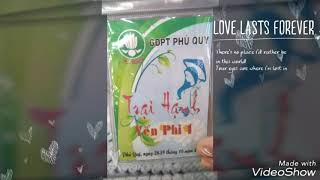 Trại nữ - Yến Phi 1 - GĐPT Liên Hoa tại chùa Thạnh Lâm Phú Quý