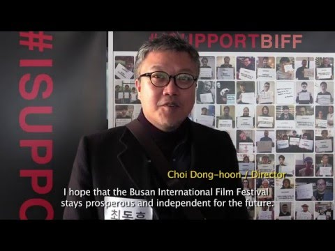 #ISUPPORTBIFF _최동훈 CHOI Dong-hoon