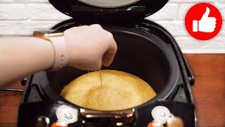Такой МАННИК на кефире в мультиварке стоит копейки покоряет сразу ВЫПЕЧКА к чаю на каждый день