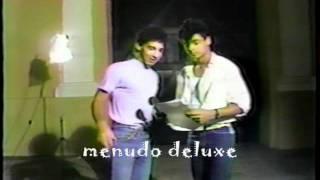 Robby Rosa, Ricky Melendez