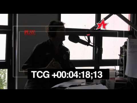 Campino Interview
