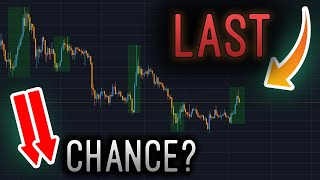 THIS Bitcoin Pattern Ended In Disaster The Past FOUR Times!