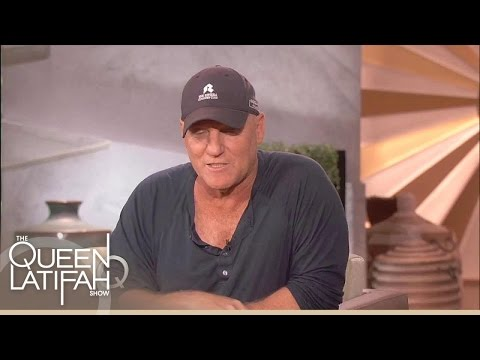 Steve Madden On His Time In Jail | The Queen Latifah Show