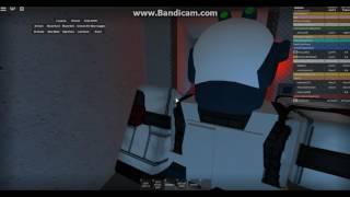 Roblox SCP Site-49 SCP-072 Test