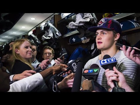 Why Nylander could get Draisaitl numbers & Draisaitl money