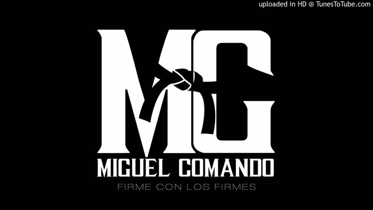 Miguel comando - - EXPEDIENTE GARCIA