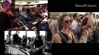 Tiefschwarz ft. Khan LIVE [DanceTrippin] Watergate Showcase @ Fact Music Pool Series DJ Set