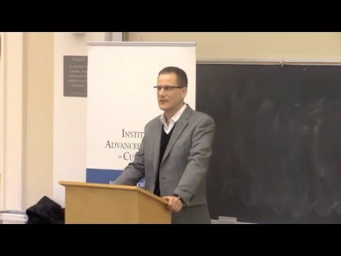 "Philip Gorski: ""Prophetic Republicanism: The Religious Tradition in American History"""
