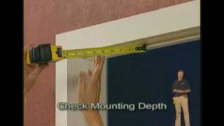 measuring for inside mounted blinds Mp3