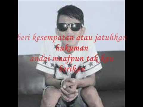 Angkasa - Biarlah Bulan Bicara ( Lirik ) Official Audio.
