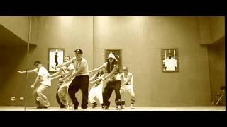 Pasha Trutnev choreography (song: Mavado - Hope and Pray) oct 2011