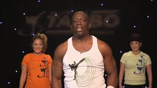 Billy Blanks Tae Bo® Butt & Lower Body!