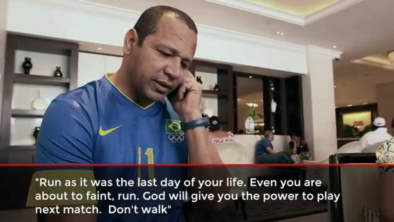 45594 >> Neymar's father - YouTube
