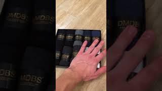Носки мужские оптом DMDBS ароматизированные обзор