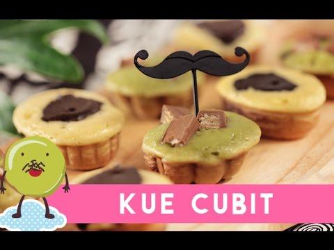 Resep Kue Cubit (Kue Cubit Recipe Video) - YouTube